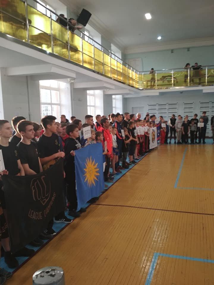 6 призових місць вибороди кам'янецькі спортсмени на турнірі з кікбоксингу в Житомирі, фото-5