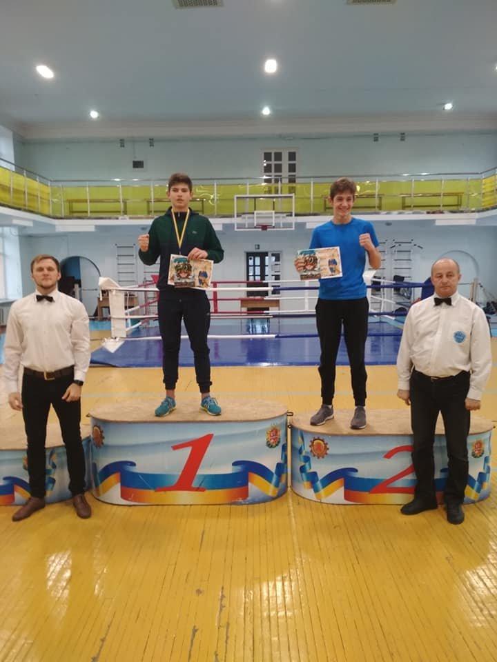 6 призових місць вибороди кам'янецькі спортсмени на турнірі з кікбоксингу в Житомирі, фото-6