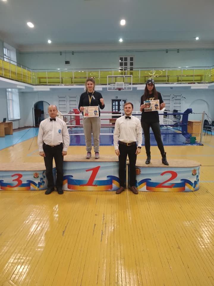 6 призових місць вибороди кам'янецькі спортсмени на турнірі з кікбоксингу в Житомирі, фото-7