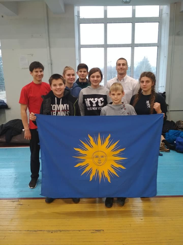 6 призових місць вибороди кам'янецькі спортсмени на турнірі з кікбоксингу в Житомирі, фото-10