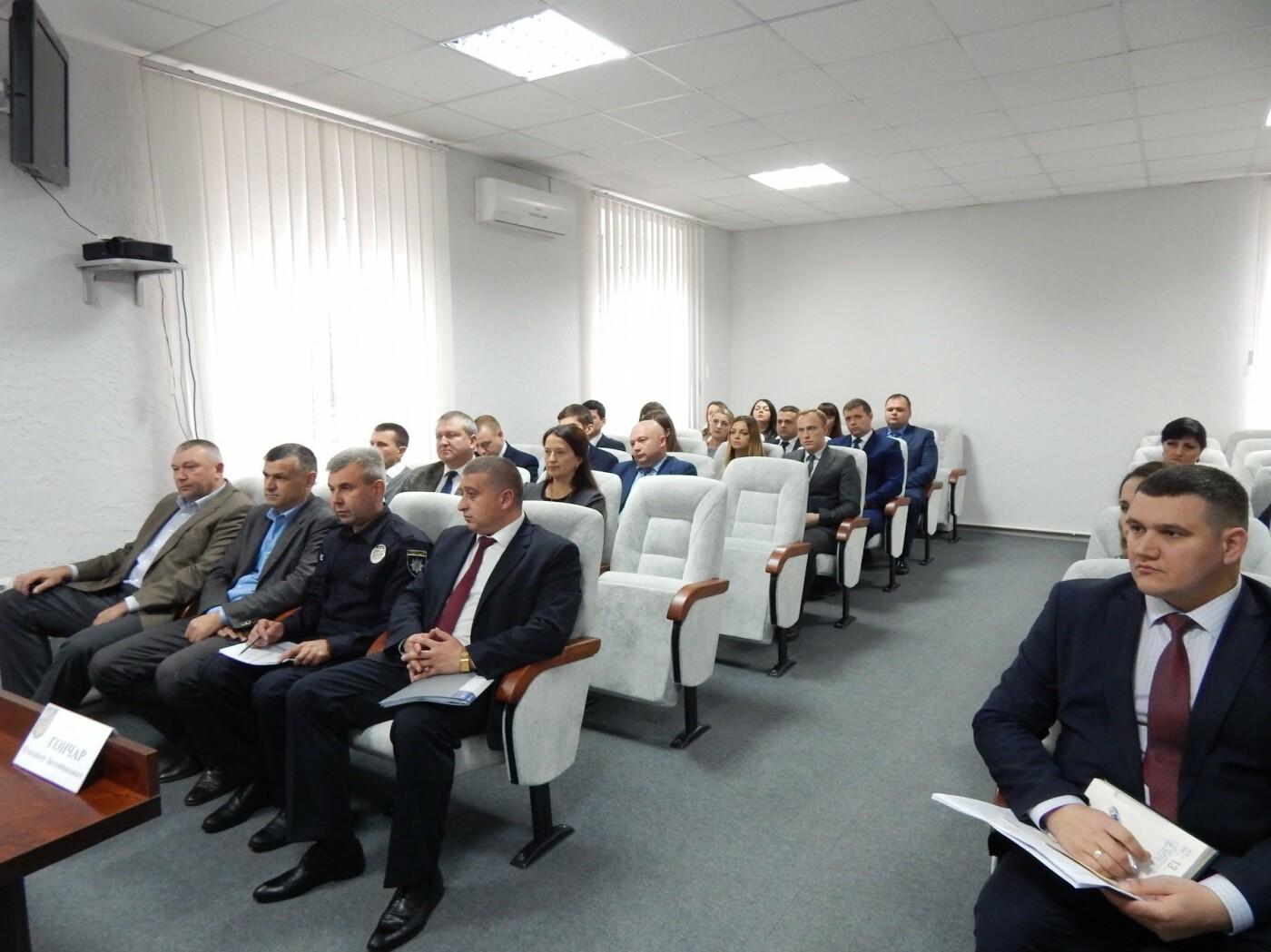 У Кам'янця новий прокурор, фото-1