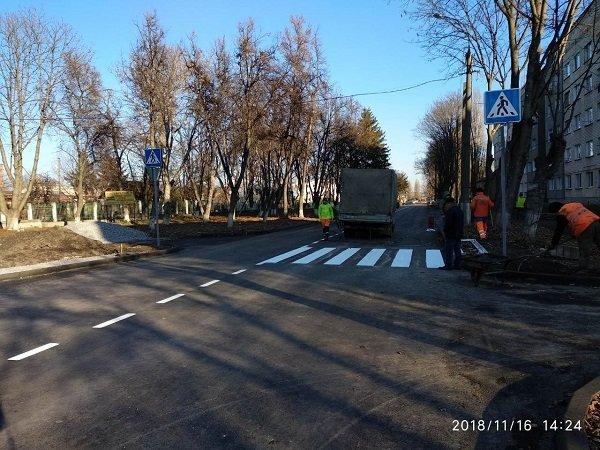 """Заступник Міністра інфраструктури інспектував """"Тещин язик"""" та інші дороги Хмельниччини, фото-5"""