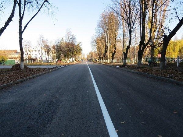 """Заступник Міністра інфраструктури інспектував """"Тещин язик"""" та інші дороги Хмельниччини, фото-4"""