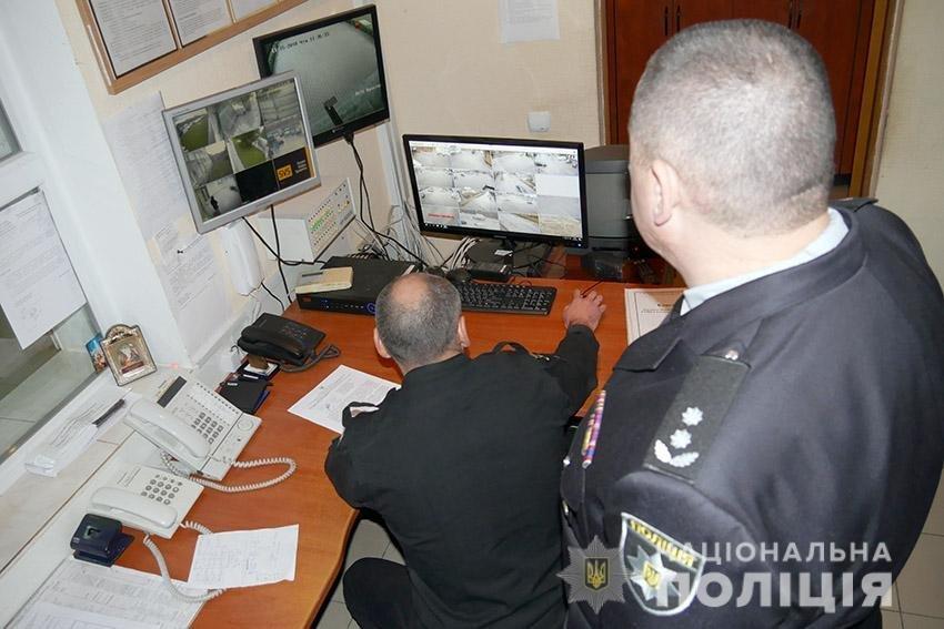 У Дунаївцях встановили сучасну систему відеоспостереження, фото-2
