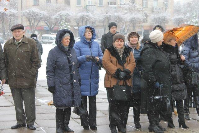 День Гідності та Свободи у Кам'янці-Подільському, фото-2