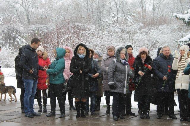 День Гідності та Свободи у Кам'янці-Подільському, фото-4
