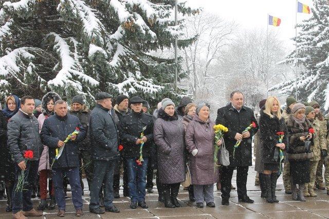 День Гідності та Свободи у Кам'янці-Подільському, фото-5