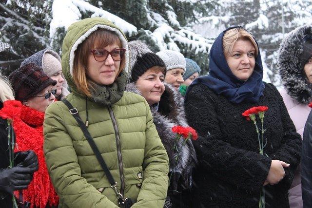 День Гідності та Свободи у Кам'янці-Подільському, фото-6