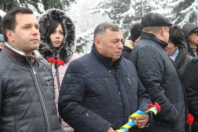 День Гідності та Свободи у Кам'янці-Подільському, фото-10