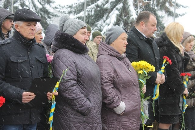 День Гідності та Свободи у Кам'янці-Подільському, фото-9