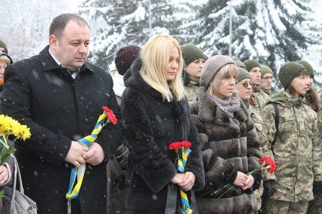 День Гідності та Свободи у Кам'янці-Подільському, фото-16