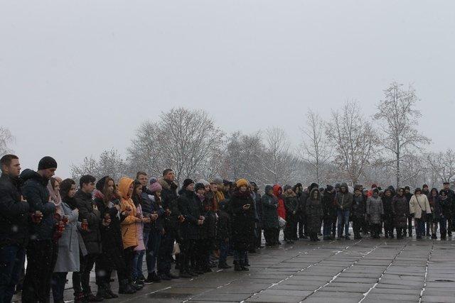 День Гідності та Свободи у Кам'янці-Подільському, фото-3