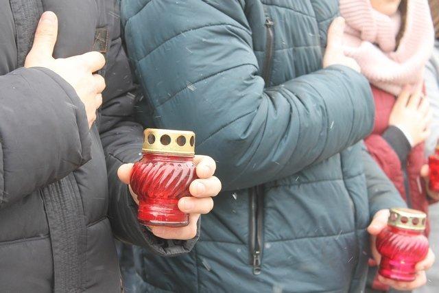 День Гідності та Свободи у Кам'янці-Подільському, фото-8