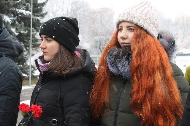 День Гідності та Свободи у Кам'янці-Подільському, фото-13