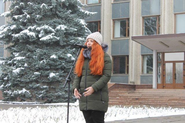 День Гідності та Свободи у Кам'янці-Подільському, фото-15