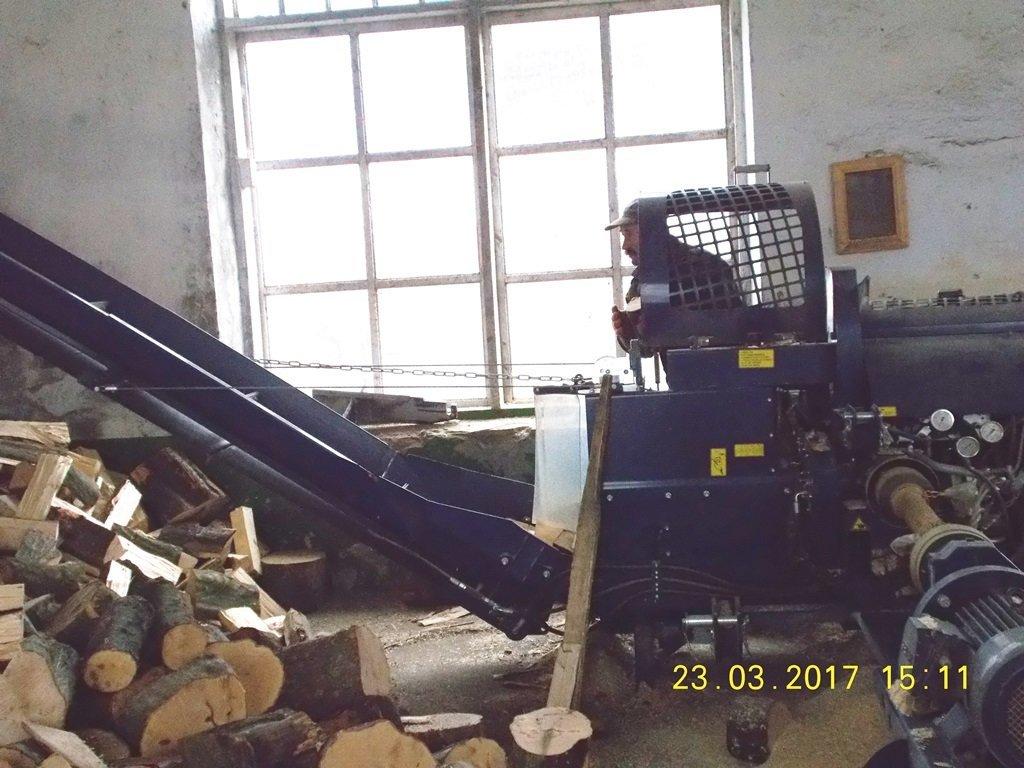 Кам'янець-Подільське лісництво продало дров на понад 9 млн гривень, фото-2