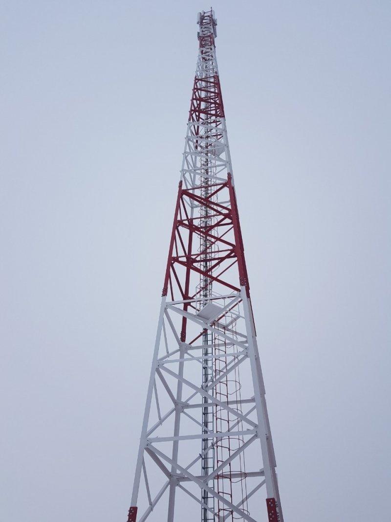 На Кам'янеччині запрацювала нова вишка стільникового зв'язку, фото-3
