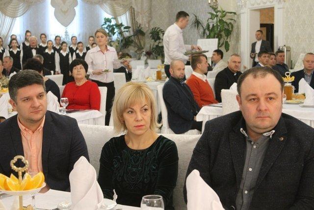 III молитовний сніданок у Кам'янці-Подільському, фото-10