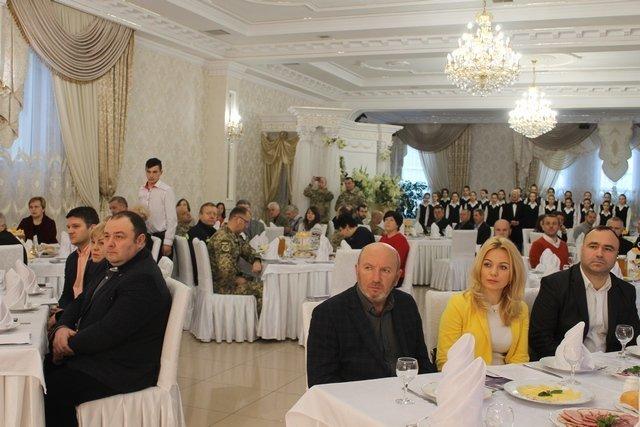 III молитовний сніданок у Кам'янці-Подільському, фото-9