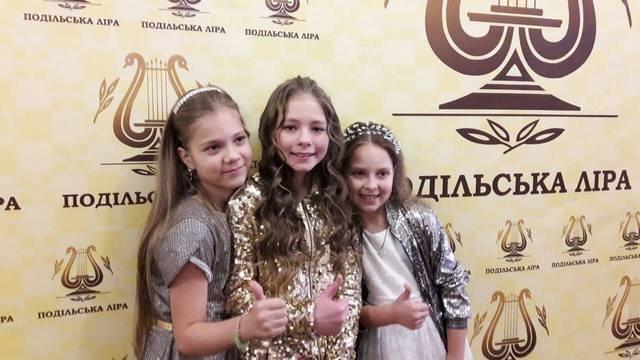 Кам'янецькі співаки стали призерами Всеукраїнського фестивалю вокального мистецтва, фото-3
