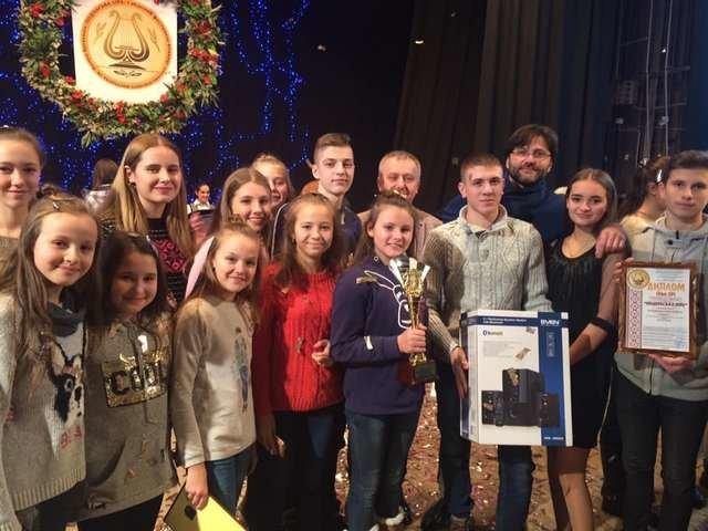 Кам'янецькі співаки стали призерами Всеукраїнського фестивалю вокального мистецтва, фото-1