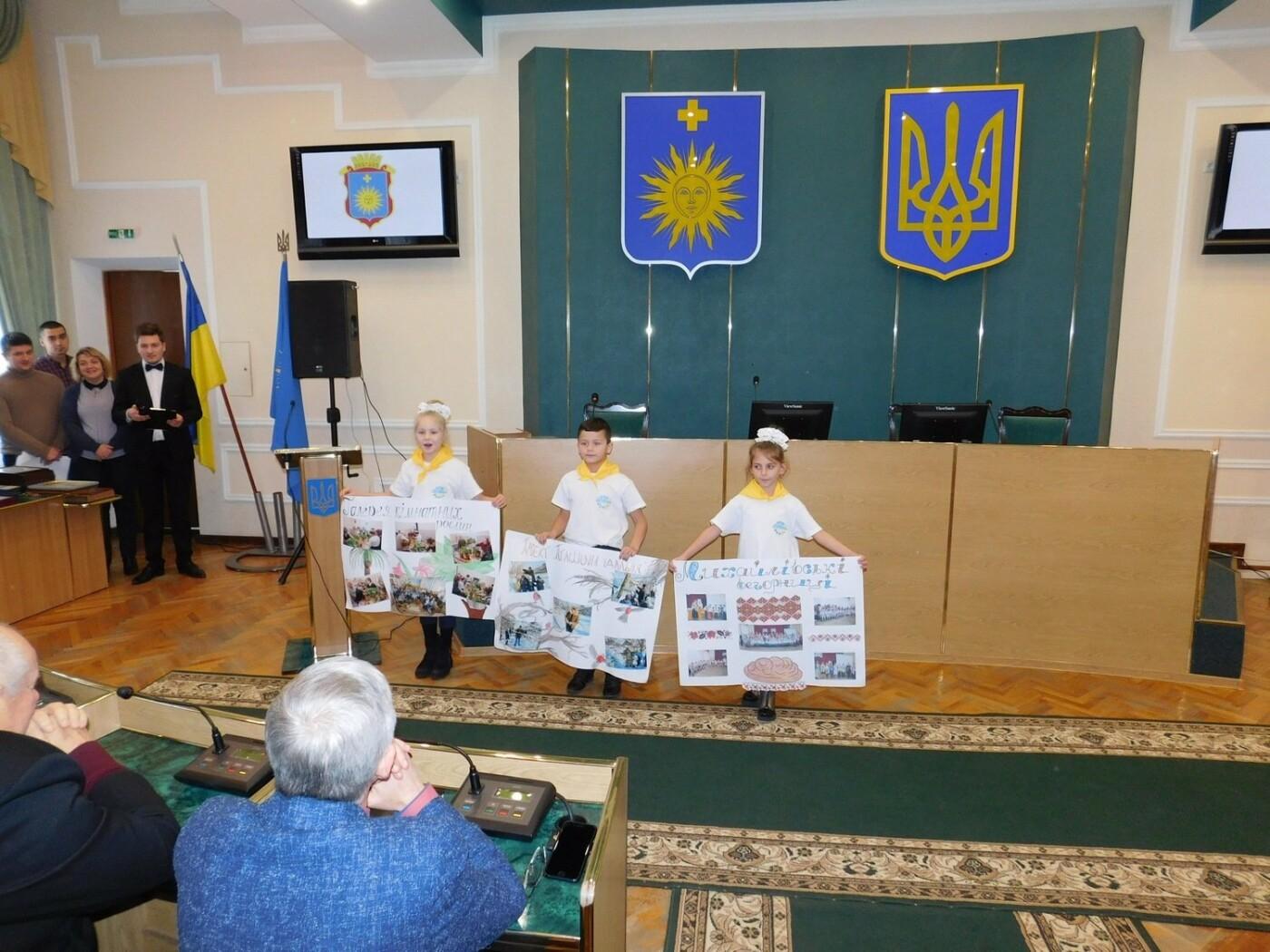 Волонтери Кам'янця-Подільського приймають привітання, фото-2