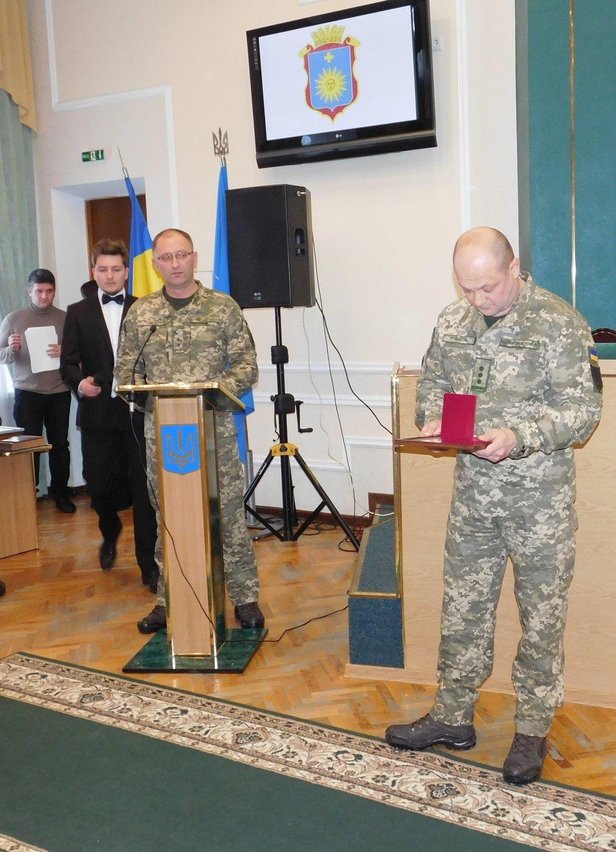 Волонтери Кам'янця-Подільського приймають привітання, фото-5