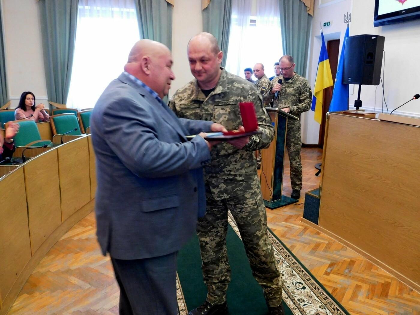 Волонтери Кам'янця-Подільського приймають привітання, фото-4