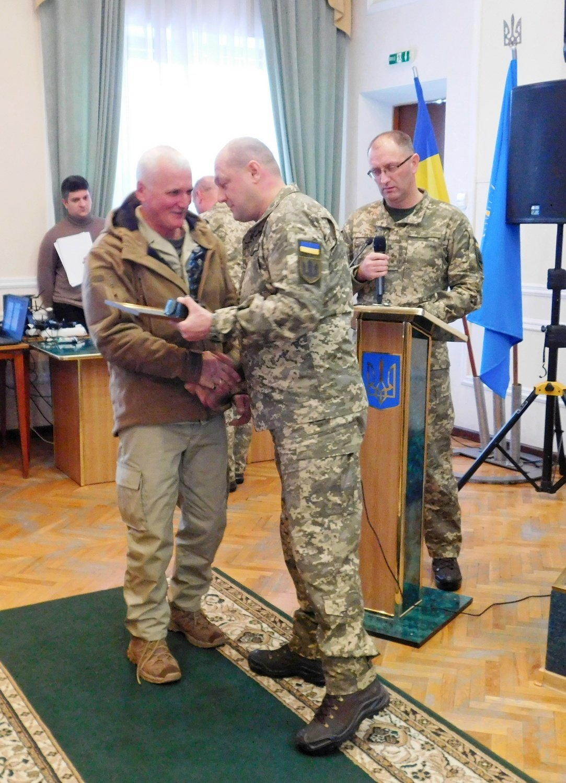 Волонтери Кам'янця-Подільського приймають привітання, фото-7