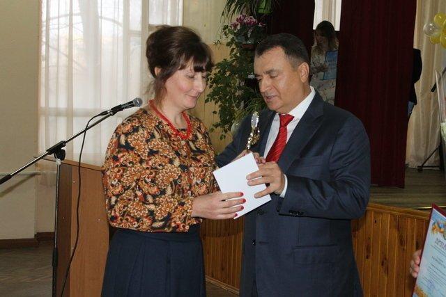 Кращих вчителів Кам'янця нагородили грошовими преміями, фото-1