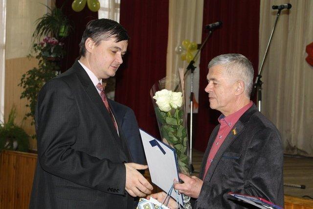 Кращих вчителів Кам'янця нагородили грошовими преміями, фото-2