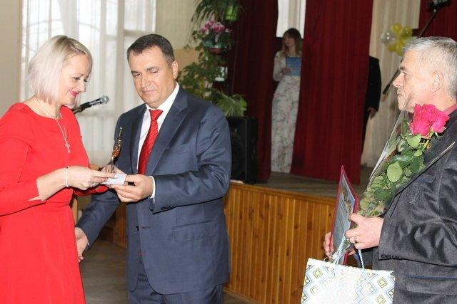 Кращих вчителів Кам'янця нагородили грошовими преміями, фото-4
