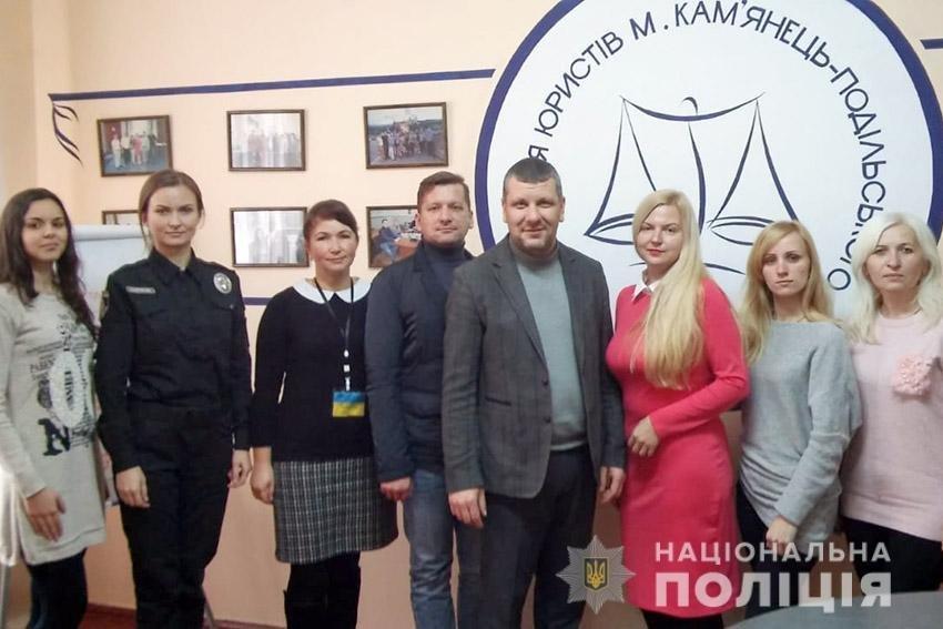 Кам'янець-Подільський друге містом в Україні в якому з'явиться паспорт безпеки, фото-2
