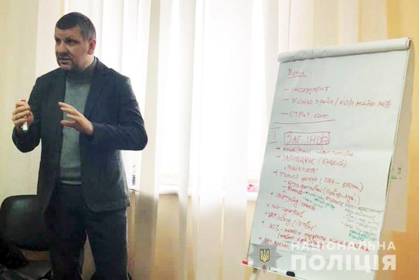 Кам'янець-Подільський друге містом в Україні в якому з'явиться паспорт безпеки, фото-1
