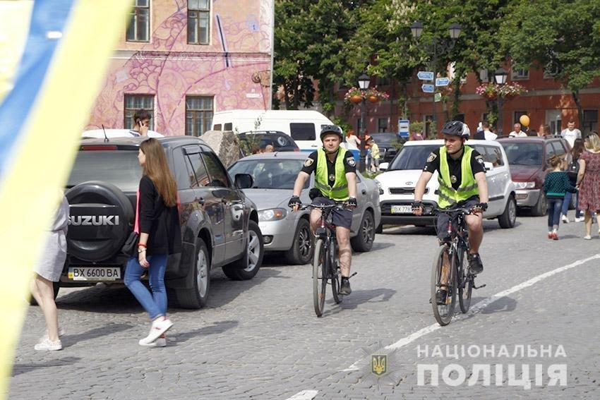 Кам'янець-Подільський друге містом в Україні в якому з'явиться паспорт безпеки, фото-4