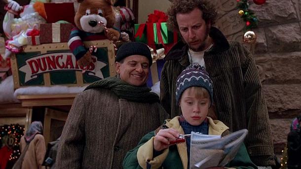 Новорічні та різдвяні фільми: що дивитися для настрою?, фото-1