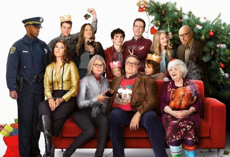 Новорічні та різдвяні фільми: що дивитися для настрою?, фото-3