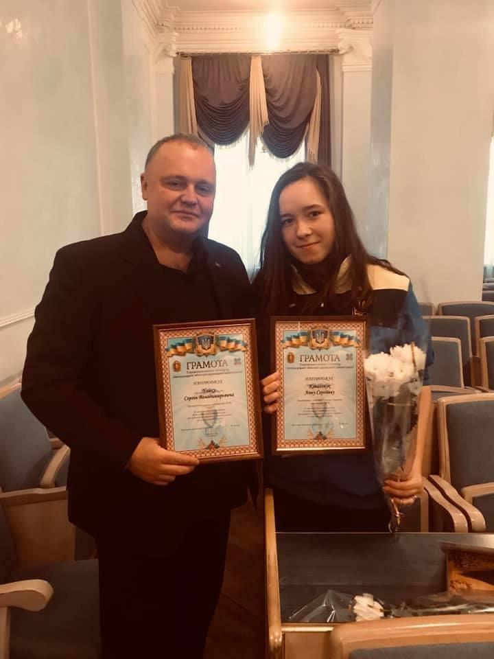 Нагородна комісія підтримала вручення відзнаки Сергію Чайці, фото-1