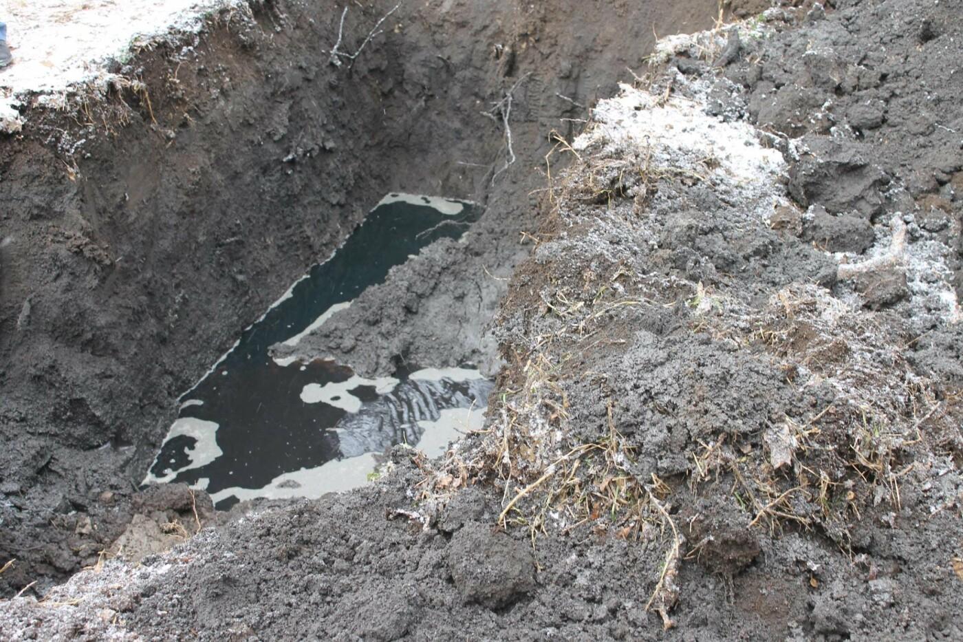 У парку Героїв Євромайдану розпочалися розкопки: відомі перші результати, фото-3