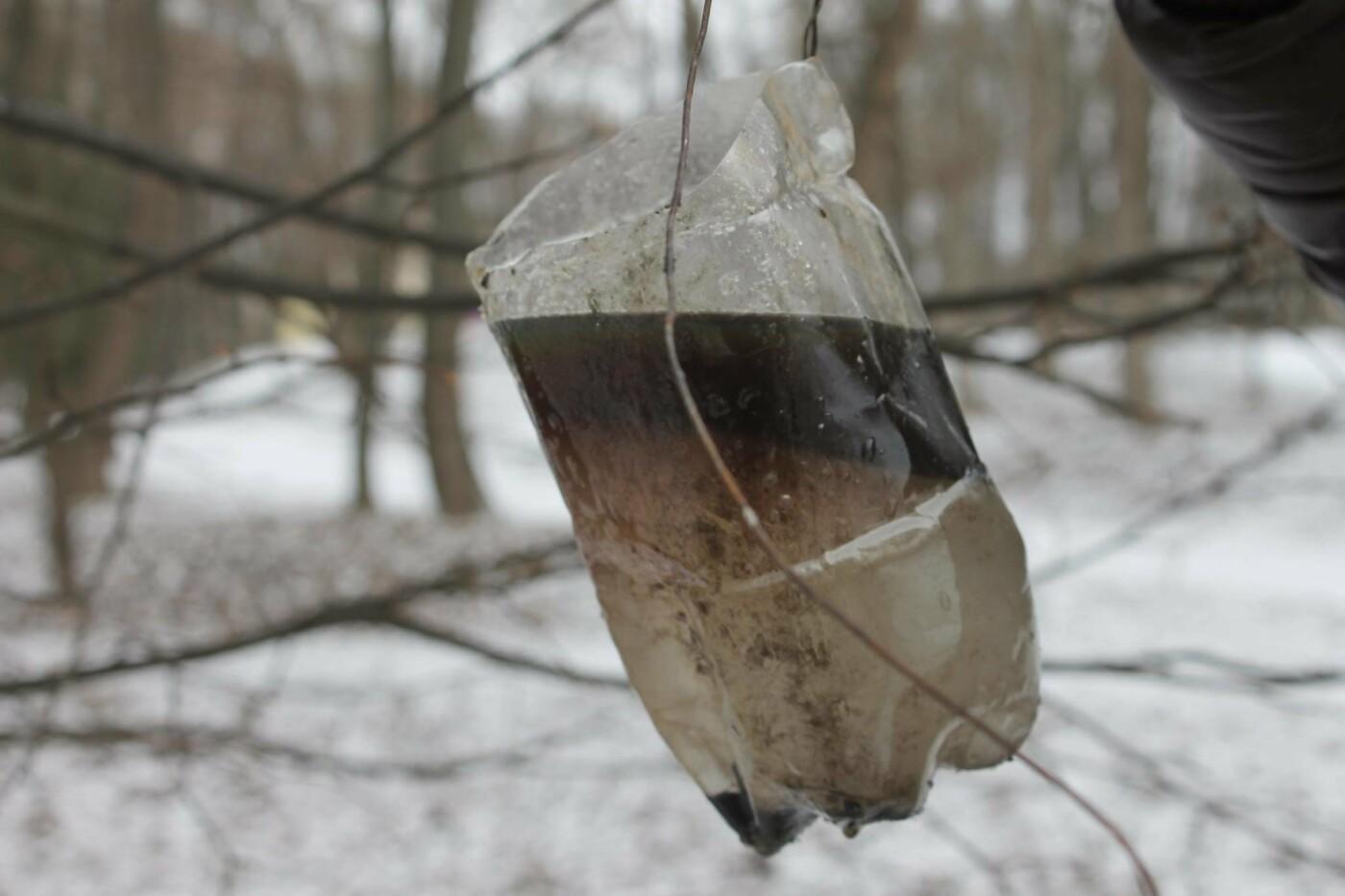 У парку Героїв Євромайдану розпочалися розкопки: відомі перші результати, фото-1