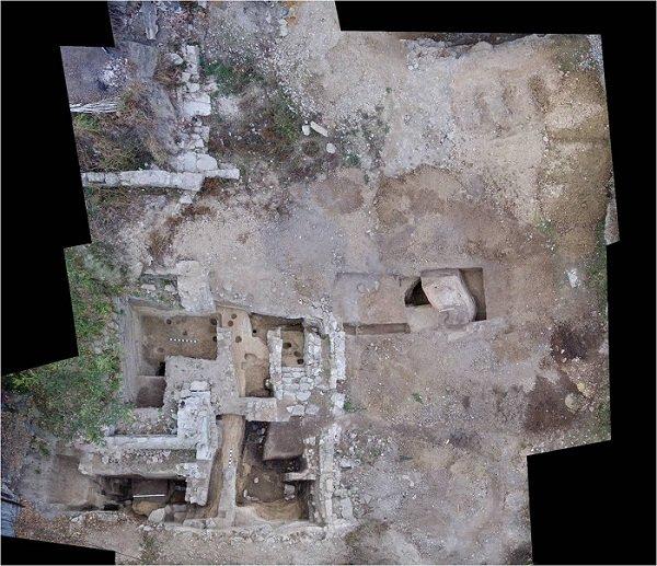 Археологічні знахідки у Кам'янці-Подільському увійшли у ТОП-10 найважливіших 2018 року, фото-1