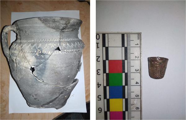 Археологічні знахідки у Кам'янці-Подільському увійшли у ТОП-10 найважливіших 2018 року, фото-7