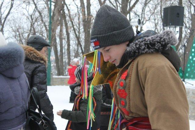 На різдвяні свята колядував увесь Кам'янець (Фото), фото-4