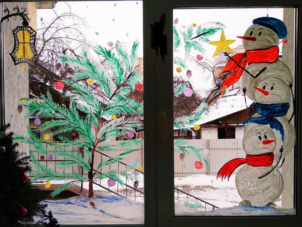 """У садочках міста підсумували фестиваль """"Морозець малює візерунки"""", фото-3"""