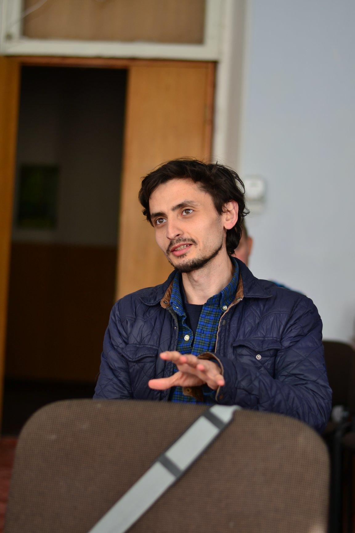 Як навчають соціальному підприємництву ветеранів АТО у Кам'янці-Подільському, фото-11