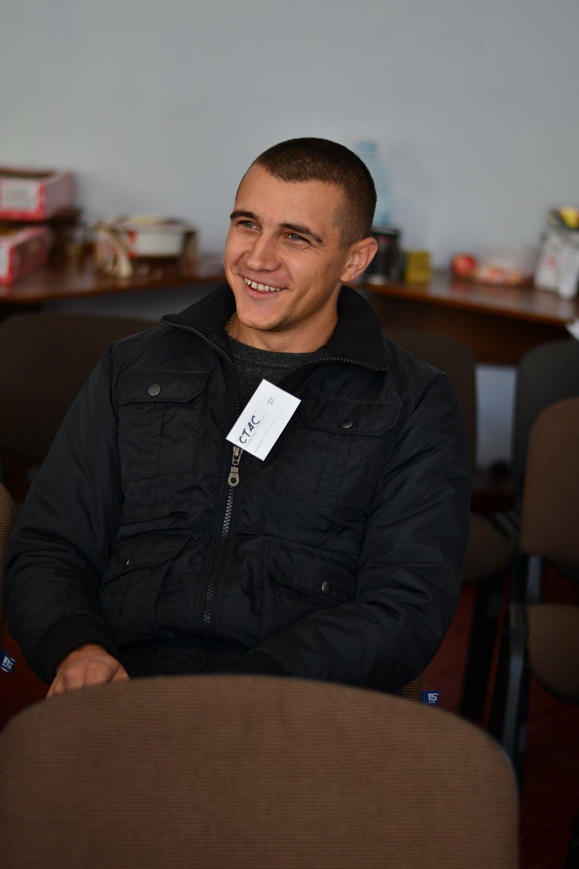 Як навчають соціальному підприємництву ветеранів АТО у Кам'янці-Подільському, фото-18