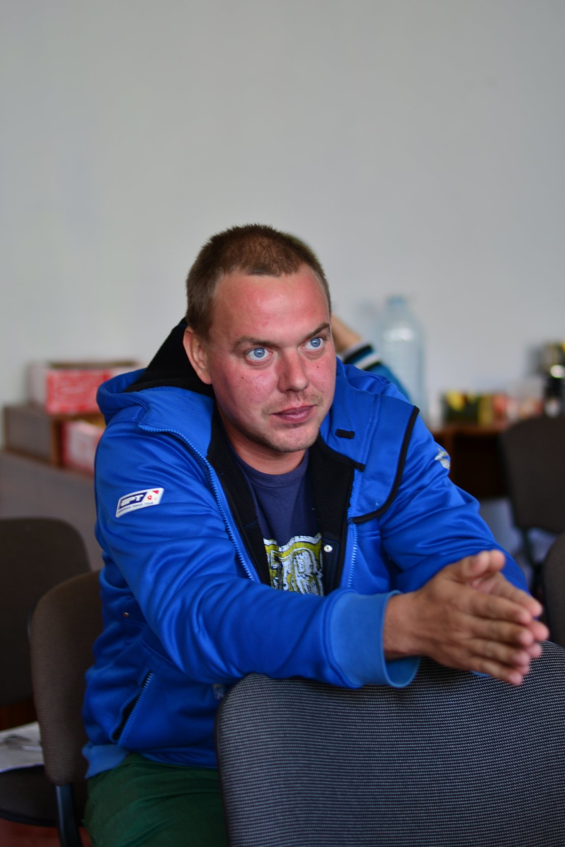 Як навчають соціальному підприємництву ветеранів АТО у Кам'янці-Подільському, фото-17