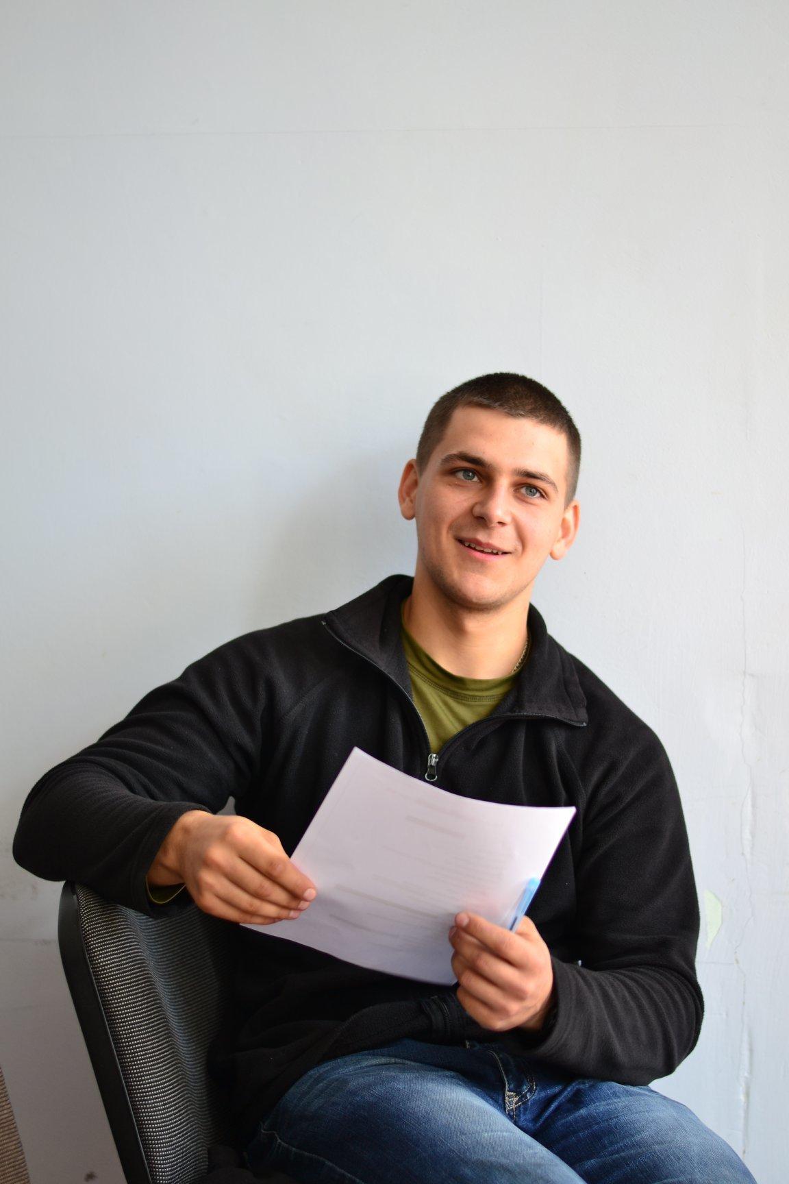 Як навчають соціальному підприємництву ветеранів АТО у Кам'янці-Подільському, фото-19