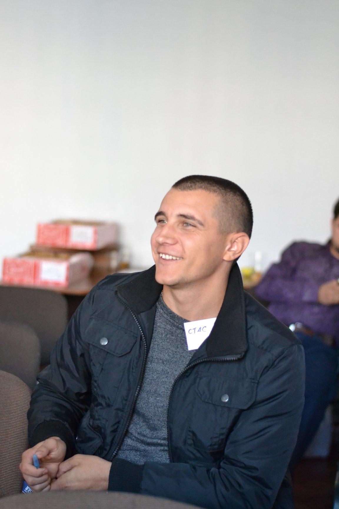 Як навчають соціальному підприємництву ветеранів АТО у Кам'янці-Подільському, фото-2