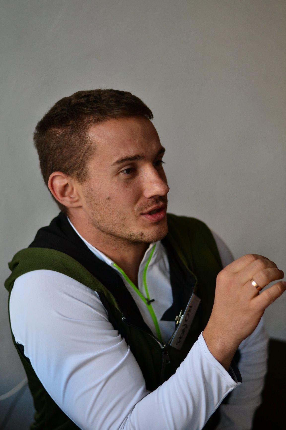 Як навчають соціальному підприємництву ветеранів АТО у Кам'янці-Подільському, фото-21